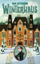 Winterhaus (ISBN: 9783772528910)