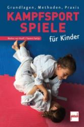 Kampfsportspiele fr Kinder (ISBN: 9783613508705)