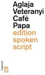 Caf Papa (ISBN: 9783038530848)