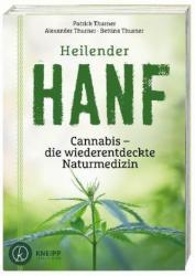 Heilender Hanf (ISBN: 9783708807416)