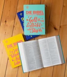 Schulbibel Einheitsbersetzung (ISBN: 9783460440616)