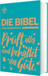 Schulbibel Einheitsbersetzung (ISBN: 9783460440609)