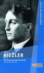 Kurt Riezler (ISBN: 9783955423162)