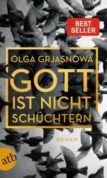 Gott ist nicht schchtern (ISBN: 9783746634395)
