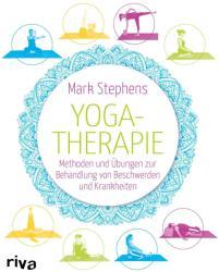 Yogatherapie (ISBN: 9783742305565)