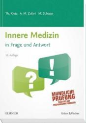 Innere Medizin in Frage und Antwort (ISBN: 9783437415074)