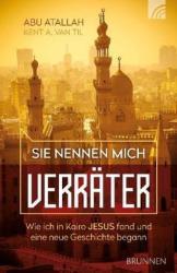 Sie nennen mich Verrter (ISBN: 9783765509995)