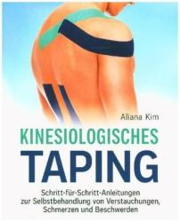 Kinesiologisches Taping (ISBN: 9783868204704)