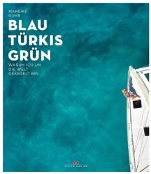 Blau Trkis Grn (ISBN: 9783667114242)