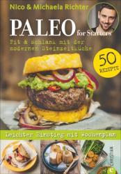 Paleo for Starters (ISBN: 9783959612579)