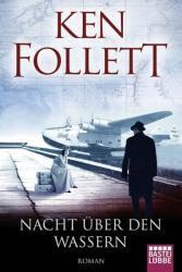 Nacht ber den Wassern (ISBN: 9783404178094)