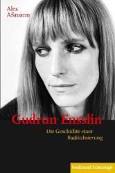 Gudrun Ensslin (ISBN: 9783506788481)
