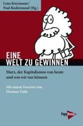 Eine Welt zu gewinnen (ISBN: 9783894386740)