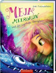 Meja Meergrn und das sagenhafte Seeungeheuer (ISBN: 9783649626985)