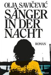 Snger in der Nacht (ISBN: 9783863912154)