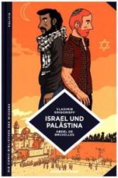 Israel und Palstina (ISBN: 9783964280022)