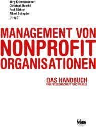 Management von Nonprofit-Organisationen (ISBN: 9783037771945)