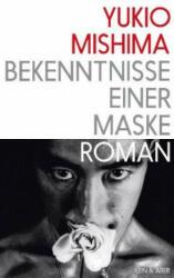 Bekenntnisse einer Maske (ISBN: 9783036957845)