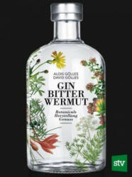 Gin, Bitter, Wermut (ISBN: 9783702017644)