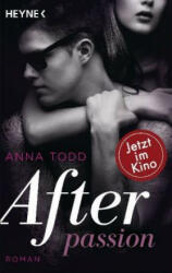 After passion (ISBN: 9783453504066)