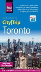 Reise Know-How CityTrip Toronto (ISBN: 9783831731305)