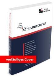 Schuldrecht AT: Wissen - Flle - Klausurhinweise (ISBN: 9783946549567)