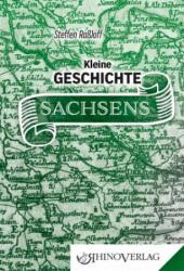 Kleine Geschichte Sachsens (ISBN: 9783955600624)