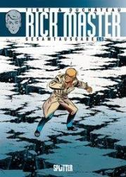 Rick Master Gesamtausgabe. Band 15 (ISBN: 9783958395923)