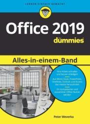 Office 2019 Alles-in-einem-Band fr Dummies (ISBN: 9783527715497)