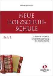 Neue Holzschuh-Schule 1 (ISBN: 9783864340918)