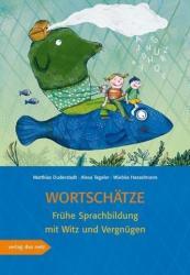 Wortschtze (ISBN: 9783868921359)