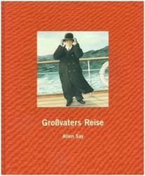 Grovaters Reise (ISBN: 9783946986027)