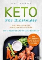 Keto fr Einsteiger (ISBN: 9783962570392)