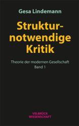 Strukturnotwendige Kritik (ISBN: 9783958321564)