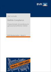 MaRisk-Compliance (ISBN: 9783871512186)
