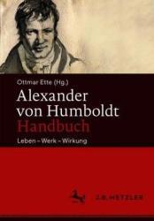 Alexander von Humboldt-Handbuch (ISBN: 9783476045218)
