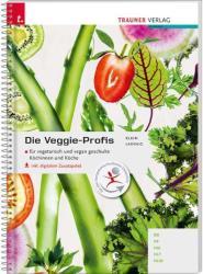 Die Veggie-Profis inkl. digitalem Zusatzpaket (ISBN: 9783990622964)