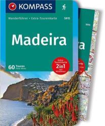Madeira (ISBN: 9783990441565)