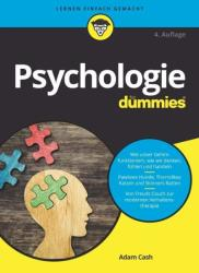 Psychologie fr Dummies (ISBN: 9783527715756)
