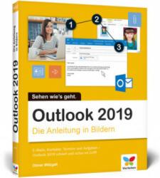 Outlook 2019 (ISBN: 9783842105416)