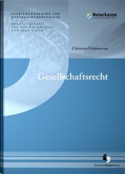 Gesellschaftsrecht (ISBN: 9783956461538)