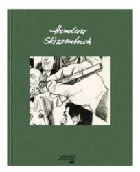 Haderer Skizzenbuch (ISBN: 9783903055322)