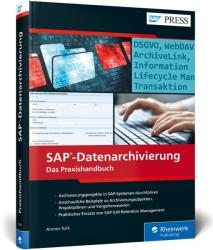 SAP-Datenarchivierung (ISBN: 9783836266031)