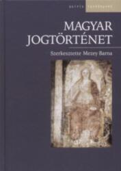 Magyar jogtörténet (2007)