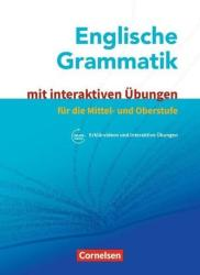 Englische Grammatik mit Interaktiven bungen auf scook. de (ISBN: 9783060358700)