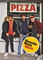 Beastie Boys Buch (ISBN: 9783453272071)