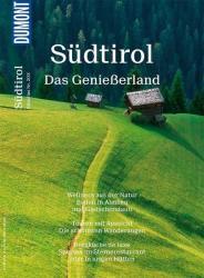 DuMont Bildatlas 203 Sdtirol (ISBN: 9783770193998)