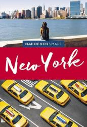 Baedeker SMART Reisefhrer New York (ISBN: 9783829734097)