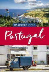Baedeker SMART Reisefhrer Portugal (ISBN: 9783829734110)