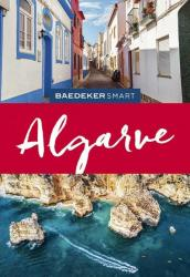 Baedeker SMART Reisefhrer Algarve (ISBN: 9783829733717)